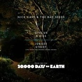 """Cave, Nick """"Nick Cave & The Bad Seeds - Give Us A Kiss (Ltd. 10'' Vinyl)"""""""