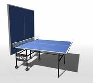 Стол для настольного тенниса Wips Roller