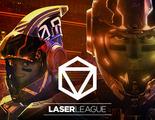 505 Games Laser League (505_4204)