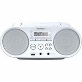 Портативная аудиосистема Sony ZS-PS50 (белый)