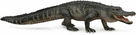 Collecta Фигурка Американский аллигатор