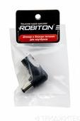 Сменный разъем питания ROBITON NB-MNT 5.5x2.0, 10.5мм BL1