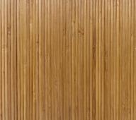 Бамбуковые обои лак. ламель 5мм тон№1, шир.0,9м