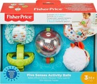 Развивающая игрушка Fisher-Price Мячики