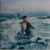 "Tom Chaplin ""Chaplin, Tom - The Wave"""