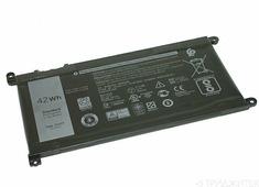 Аккумулятор (акб, батарея) Y07HK, 51KD7 для ноутбука Dell 3180, 3189 11.4В, 3510мАч