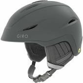 Шлем горнолыжный Giro Fade Mips женский, 7093940, серый, размер M (55-59)
