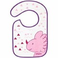 BabyOno Нагрудник махровый Единорог, 6 мес+