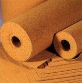 Пробковая подложка Cork2000 5 мм