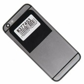 корпус для Apple iPhone 6, черный Space Gray iPhone 6