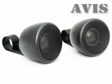 Акустика для мотоцикла / квадроцикла AVEL Patriot Audio VX-882FRB