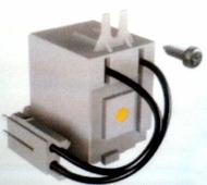 Аксессуары к автоматическим выключателям 1SDA0 54891 R1 UVR-C T4-T5-T6 220...250 Vac/dc Реле min напряжения ABB