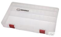 Коробка Kosadaka TB1207, 350x220x50мм, для приманок, регулируемая