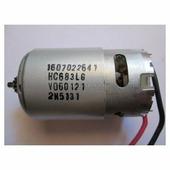 Мотор постоянного тока, BOSCH (2609120621)