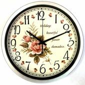 Часы настенные D25см арт 04