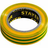 Изоляционная лента пвх STAYER 15 мм х 10 м, не поддерживает горение Protect-10 12291-S