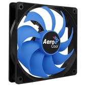 Кулер для корпуса AeroCool Motion 12 Plus