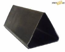 Труба профильная 60*60*60*2 мм, треугольная, длина 3м, шт.