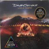 "David Gilmour ""Gilmour, David - Live At Pompeii"""