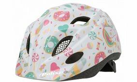 Шлем с флягой и держателем Polisport LOLIPOPS (4030)