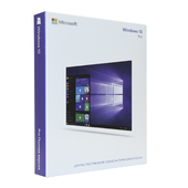 Microsoft Windows 10 Professional RU x32/x64 ESD