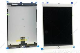 Дисплей iPad Pro 10.5 в сборе с тачскрином, белый