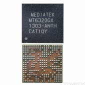 Микросхема MT6320GA (Контроллер питания Fly/Huawei)
