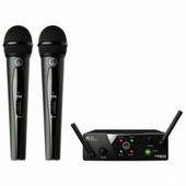 AKG WMS40 Mini2 Vocal Set BD US25B/D (537.900 & 540.400)