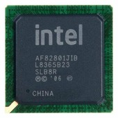 южный мост Intel SLB8R, AF82801JIB