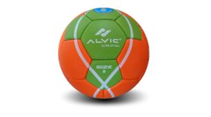 Мяч гандбольный Alvic Ultra Optima 2 IHF Approved