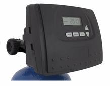 Управляющий клапан CLACK V2QCRRDM(B-H) по объему/времени