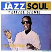 """Stevie Wonder """"Stevie Wonder - The Jazz Soul Of Little Stevie"""""""