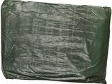 """Материал укрывной Stayer """"Profi"""", универсальный, водонепроницаемый, 6 х 8 м"""