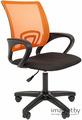 Офисное кресло Chairman 696 LT TW Orange