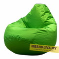 Кресло-груша Стронг Грин (Размер-XXL)