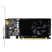 Видеокарта GigaByte GeForce GT 730 2Gb (GV-N730D5-2GL)