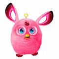 FURBY (Hasbro) Ферби Коннект Розовый Hasbro Furby B6083/B6086