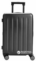 Чемодан Xiaomi Mi 90 Points Travel Suitcase 1A 26 Black