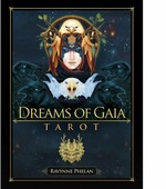 Карты Таро U.S. Games Systems Мечты Гайи - Dreams of Gaia Tarot