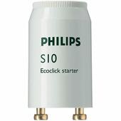 Стартер PHILIPS S10 4-65W 220-240V 871150069769133