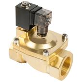 """Клапан электромагнитный UNIPUMP BCX-25 1"""" (63954)"""