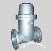 Фильтр газовый ФГ16-80
