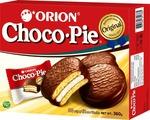 Orion ChocoPie пирожное, 360 г