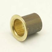 Втулка вводная для трубы D16 мм., латунь, H05BR1 Hanysen