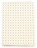 """Ткань Кустарь """"Птички и сердечки №3"""", 48 х 50 см. AM558011"""