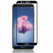 Противоударное защитное стекло Full Screen Cover 0.3m черное Huawei P Smart\ Enjoy 7S