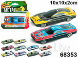 """Машинка """"SPEEDFIRE RACER"""" Autogrand"""