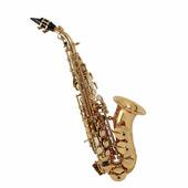 Саксофон Bb-Сопрано SG-302 RoyBenson RB700.695