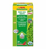 """SERA Florenette A, """"Основной уход"""" удобрение для растений, 24таб"""