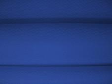 Ткань Текстэль Ложная Сетка 135 Премиум Плюс, Термотрансфер, 135 г/кв.м, 180 см (Синяя Ласточка) (21 пог.м)